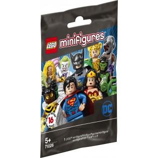 LEGO minifigurky 71026 DC Super Heroes