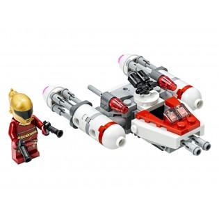 LEGO Star Wars 75263 Mikrostíhačka Odboja Y-wing