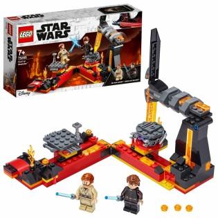 LEGO Star Wars 75269 Duel na planéte Mustafar