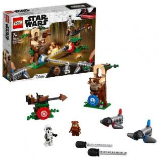 LEGO Star Wars 75238 Napadnutie na planéte Endor