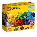 LEGO Classic 11003 Kocky a oči