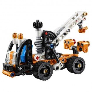 Lego Technic 42088 Pracovná plošina