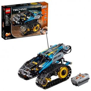 Lego Technic 42095 Terénny pretekár na diaľkové ovládanie