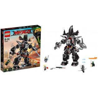 LEGO Ninjago 70613 Garmadonov Robo-Hai