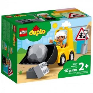 LEGO DUPLO 10930 Buldozér