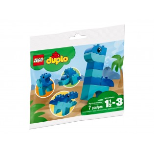 LEGO DUPLO 30325 Môj prvý dinosaurus