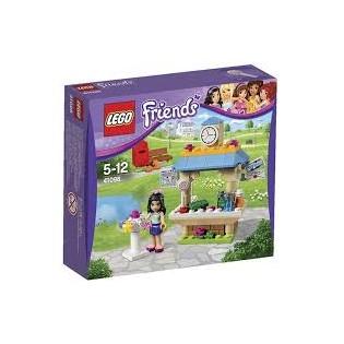 LEGO Friends 41098 Andrejin stánok pre turistov