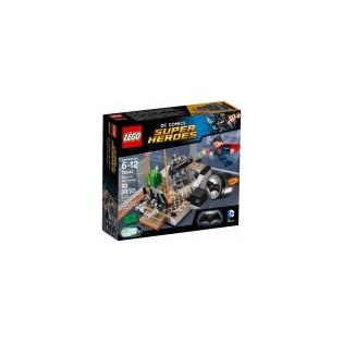 LEGO Super Heroes 76044 Súboj hrdinov