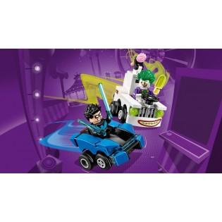 LEGO Super Heroes 76093 Mighty Micros: Nightwing vs. Joker