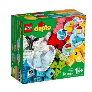 Lego Duplo 10909 Box so...