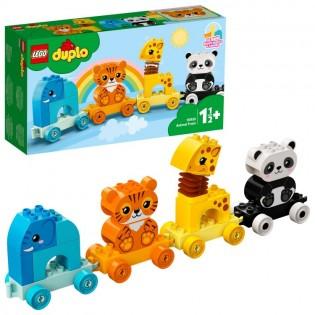 Lego Duplo 10955 Vláčik so...