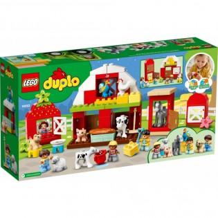 LEGO Duplo 10952...