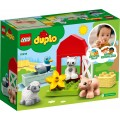 LEGO Duplo 10949 Zvieratká...