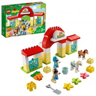 LEGO Duplo 10951 Stajňa s...