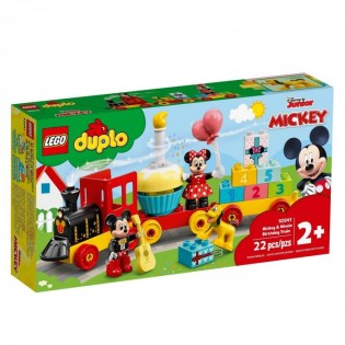 Lego Duplo 10941...