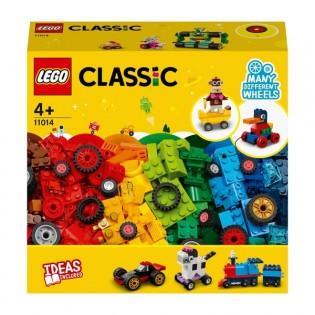 LEGO Classic 11014 Kocky a...