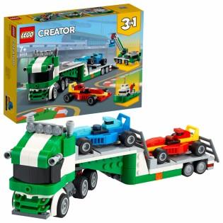 LEGO Creator 31113 Kamión...