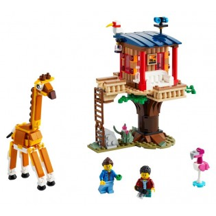 LEGO Creator 31116 Safari...