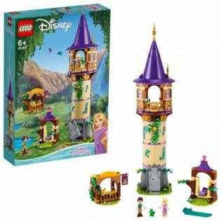 Lego Disney 43187 Rapunzel...