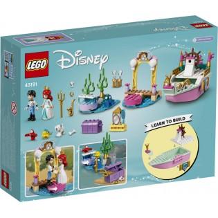 LEGO Disney 43191 Arielina...