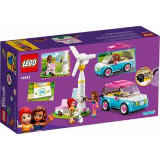 LEGO Friends 41443 Olivia a...