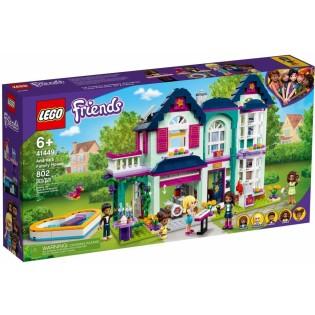 LEGO Friends 41449 Andrea a...