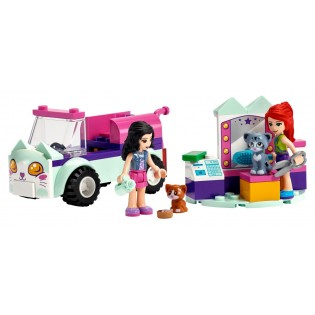 LEGO Friends 41439 Pojazdné...