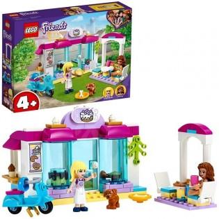 LEGO Friends 41440 Pekáreň...
