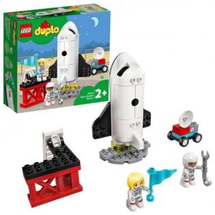 Lego Duplo 10944 Misia...