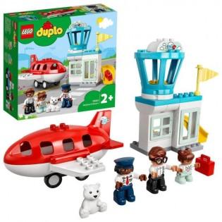 LEGO Duplo 10961 Lietadlo...