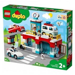 LEGO City 60131 Ostrov zločincov
