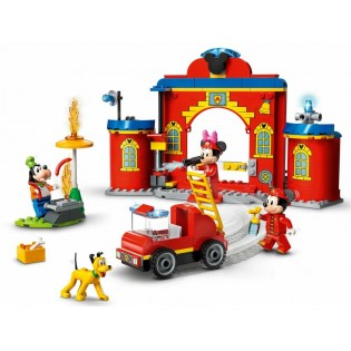 LEGO Creator 31023 Žltí jazdci