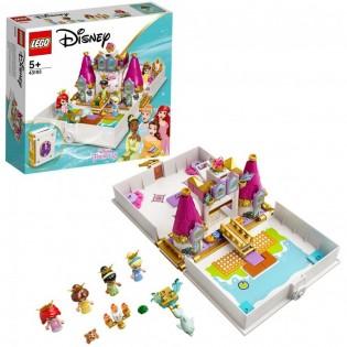 LEGO Disney 43193 Ariel,...