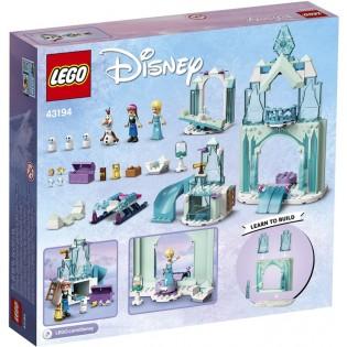 LEGO Disney 43194 Ľadová...