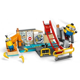 Lego Minions 75546 Mimoni v...
