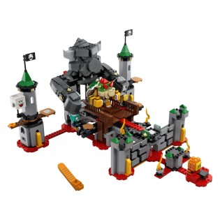 LEGO Nexo Knights 70310 Knightonov bojový odpaľova