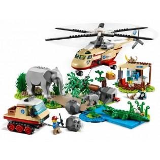 LEGO DUPLO 10848 Moje prvé kocky